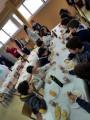 Desayuno andaluz (Día de Andalucía)